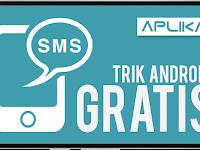3 Cara SMS Gratis Tanpa Pulsa Lewat Android dan Internet