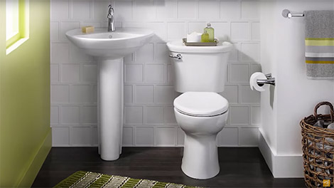 Menangani Saluran WC Mampet