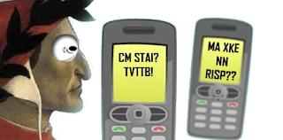 sms dante