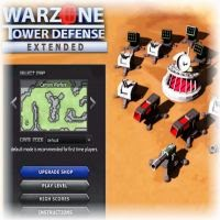 Warzone Tower Defense Game