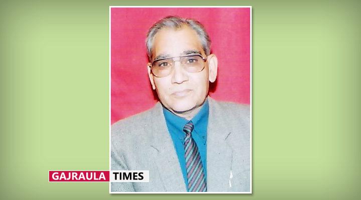 'आतिशबाजी हर प्रकार की गंदगी को पैदा करती है, इससे बचना ही बेहतर है' -डॉ. श्याम सिंह