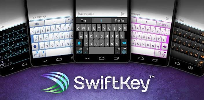 Swiftkey keyboard apk full cracked