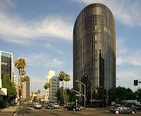 Brazil Consulate LA building