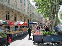 Mercado de Cristal, en Toulouse