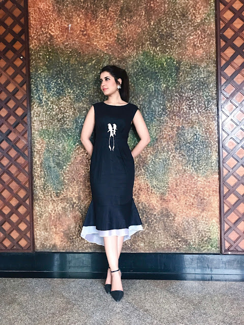 raashi khanna latest photoshoot 2017