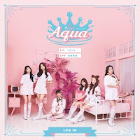 Download Lagu MP3 MV Music Video Lyrics AQUA – Log In