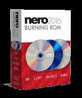 Nero Burning ROM 2016 v17.0.00200 + Crack [Latest]