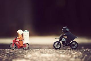 Tutorial Keren Teknik Toy Photography