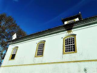 Prefeitura Municipal de Triunfo (RS) - Casa de Sabino Antônio da Cunha Pacheco