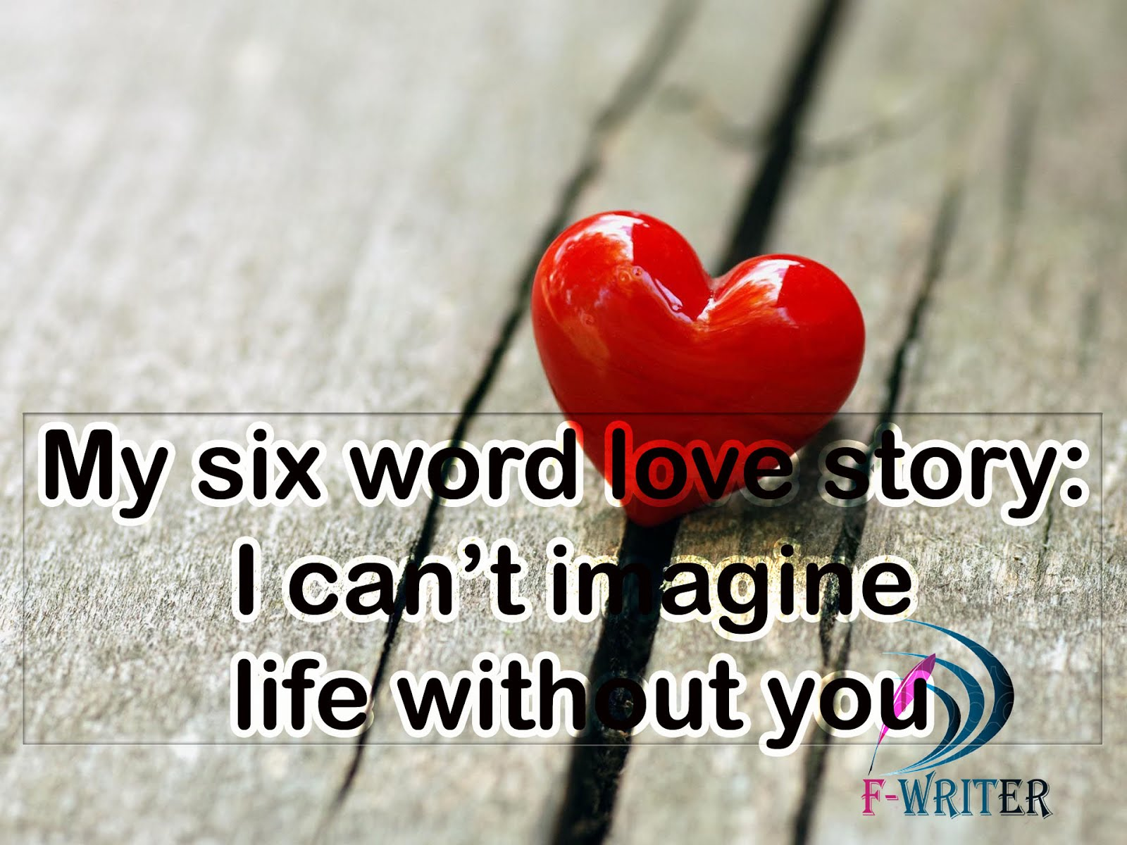 Romantic love quotes for you: 30 Famous Short Love Quotes