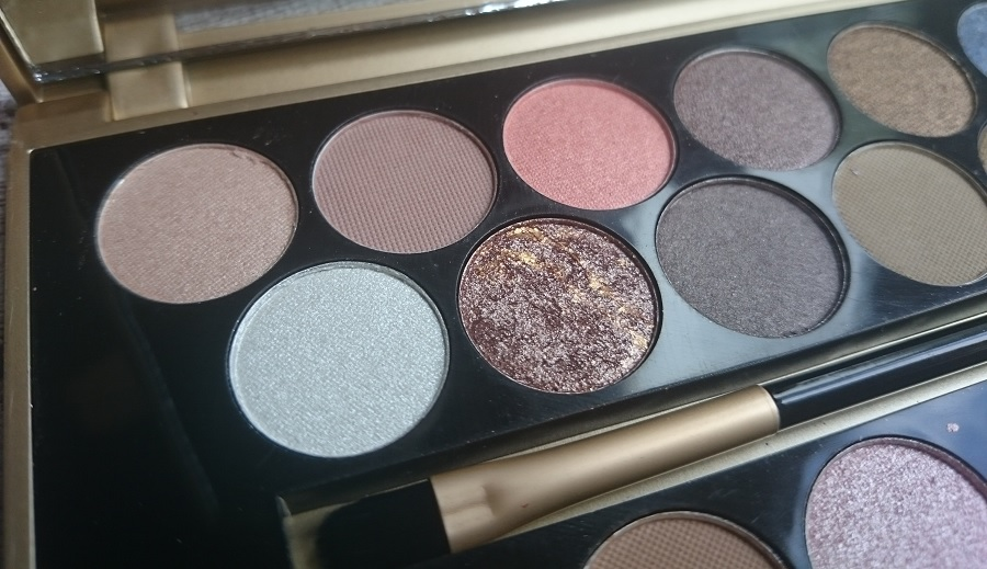 Makeup Revolution, Fortune Favours the Brave palette, Review, Beauty Blog