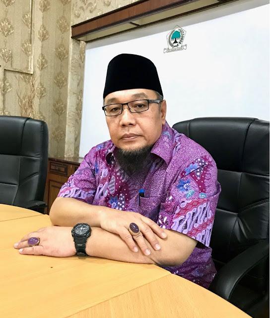 Tony Eka Candra: Tidak Ada Relawan Lampung Berjaya.