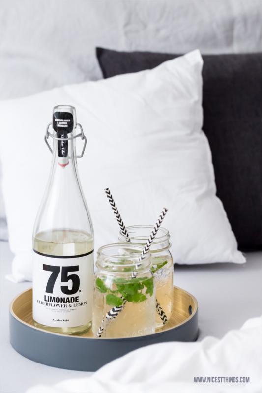 Nicolas Vahé Limonade und Tablett #nicolasvahe #lemonade #tray