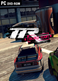 Table Top Racing World Tour Download Full Version