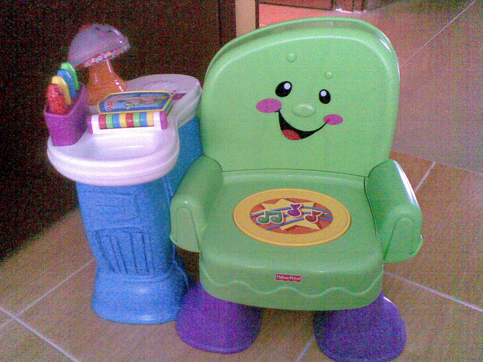 fisher price sit and play chair gaming walmart special toys shop laugh learn song story