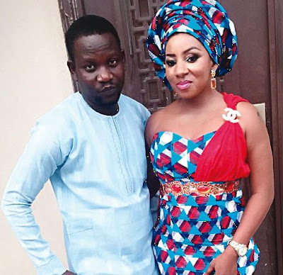 Friends gave my wife bad advice to ruin our marriage –Afeez Owo