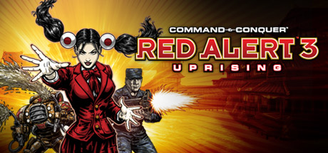 descargar Command & Conquer Red Alert 3 Uprising full 1 link mega