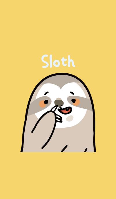 Sloth & Hamster
