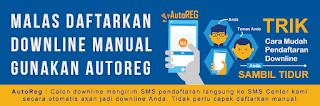 AutoReg Topindo Pulsa Murah Topindo Solusi Komunika