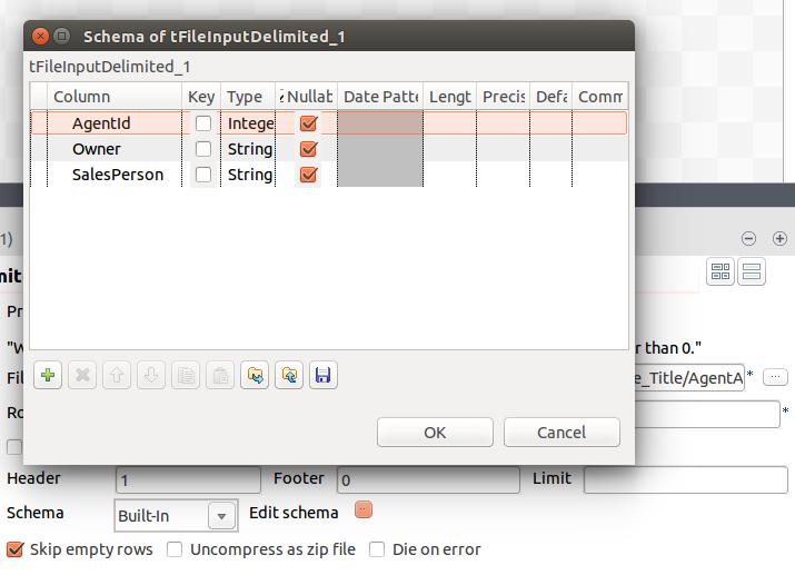 Calculate a Surrogate key based on Columns - BDD: Enabling