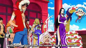 One Piece Special 8 -One Piece 3D2Y