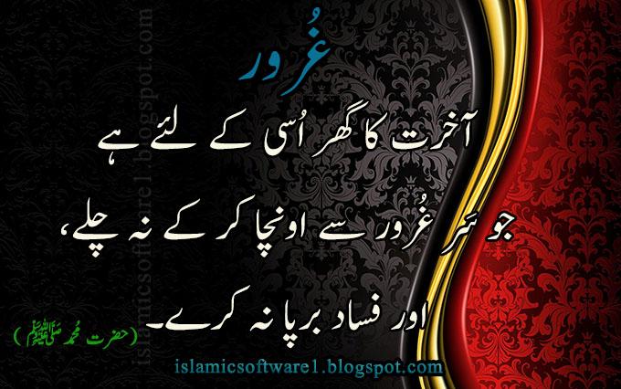 Islamic Wallpaper Quotes In Urdu | www.imgkid.com - The ...