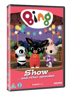 Competition: Win One of Three Bing DVDs