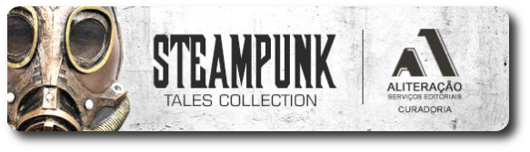 Banner Steampunk - Tales Collection