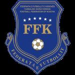 Logo Timnas Sepakbola Kosovo PNG