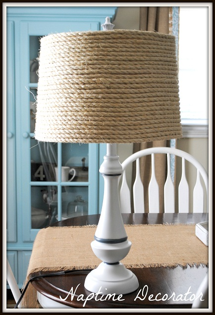 20 Diy Lamp Makeovers Creations By Kara