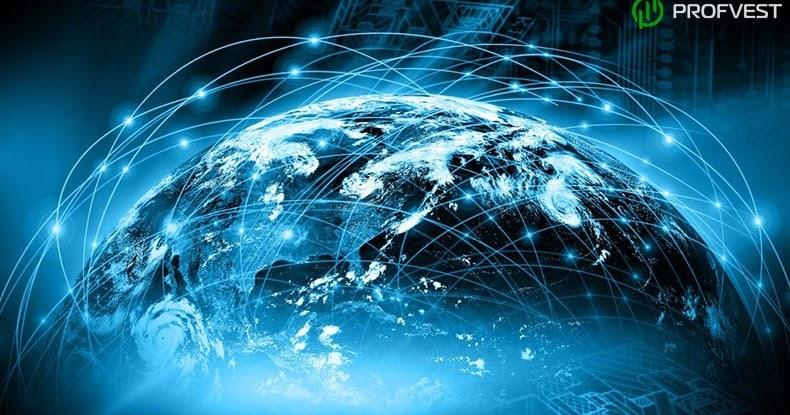 В каком году родился интернет