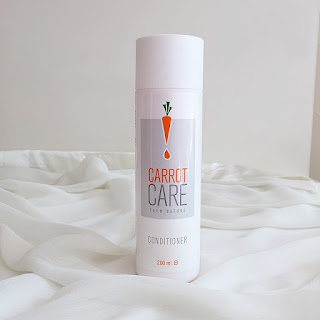 Carrot Care