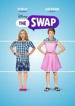 The Swap (2016) 720 WEB-DL Subtitle Indonesia