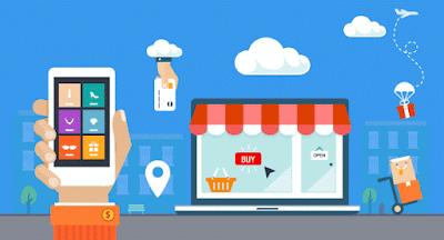 Strategi Pemasaran Internet