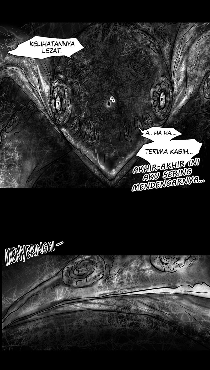 Tower of God Bahasa indonesia Chapter 29