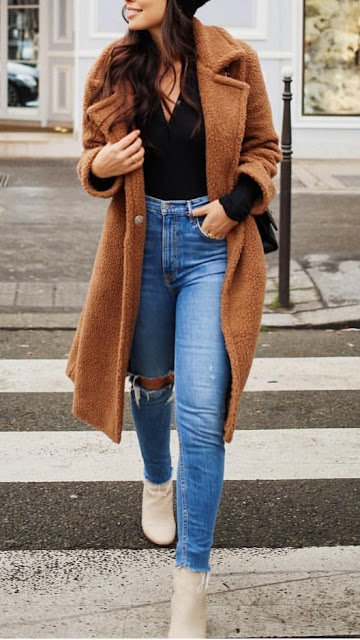 Best Trendy Clothes for Women and Edgy Classic Style