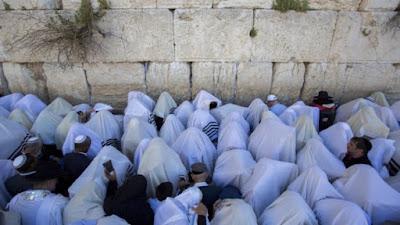 Jordania amenaza a Israel por supuestas ''violaciones'' en el Monte del Templo