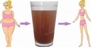 Régime du thé aux pommes pour perdre 5 kg