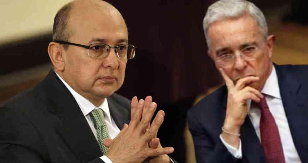 #PorFin Montealegre denunciará a Uribe por las masacres de El Aro y La Granja