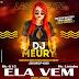 DJ MÉURY - AQUECIMENTO DA KIKADA 2020 (EXCLUSIVA)