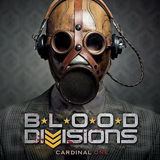 """Η διασκευή των Blood Divisions στο τραγούδι των UFO """"Hot n Ready"""" από το album """"Cardinal One"""""""