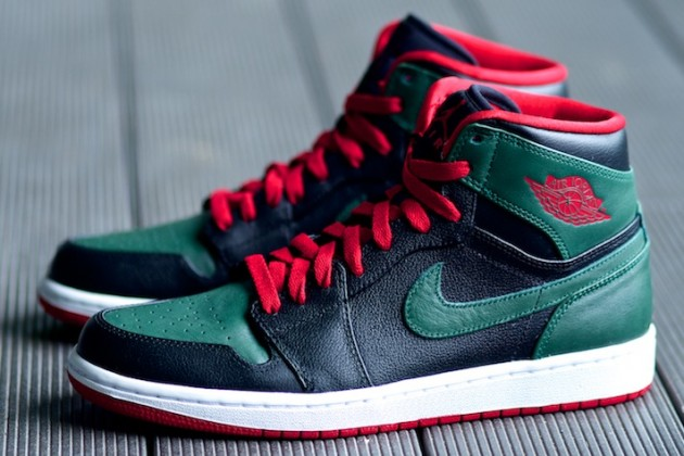 pretty nice 0234c 4aab9 SWAGG NEWS AFRICA: The Air Jordan 1 Retro 'Gucci' will be ...