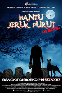 Download Hantu Jeruk Purut Reborn 2017 WEBDL