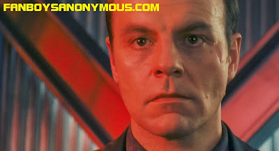 Total Recall Starship Troopers star Michael Ironside