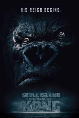 Film Kong Skull Island 2017 Sinopsis