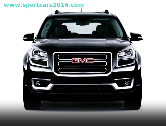 2017 gmc acadia denali change interior price auto car informations. Black Bedroom Furniture Sets. Home Design Ideas