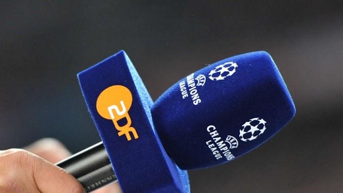 ZDF - Final UEFA Champions League 2016 - Free Watch