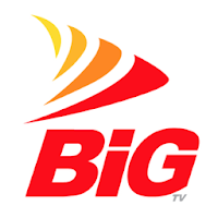 BIG TV satelit indonesia