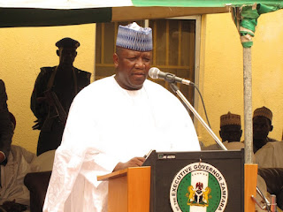 "Zamafara Killings: Governor Yari still ""unaware"", Commisioner says"