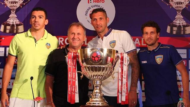 ISL Winners 2015
